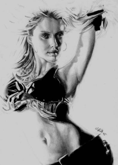 Jessica Alba por sifiko